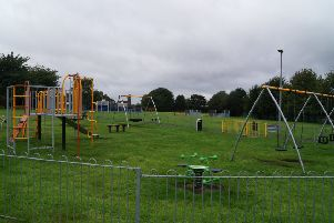Mill Road play park EMN-190820-093050001