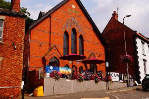 Caistor Arts and Heritage Centre EMN-190928-082912001