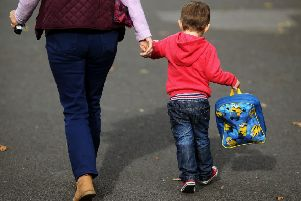 More than two in five parents in West Lindsey who are required to pay their child maintenance through government intervention are still failing to pay their ex-partners. PA Wire/PA Images EMN-190211-110546001