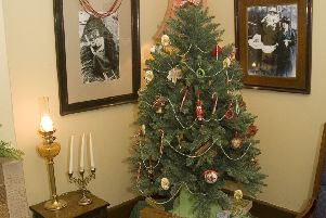 Victorian Christmas at Woodhall Spa Cottage Museum EMN-190711-123906001