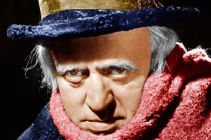 Scrooge at Louth Film Club EMN-191129-210231001