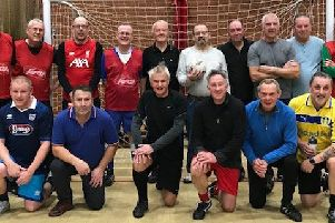 Would you like to join the growing sport of walking football? EMN-200901-162102002