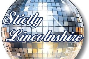 Taking its lead from Strictly Come Dancing, the latest Butterfly Hospice Trust fundraiser.