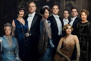 Downton Abbey comes to Caistor