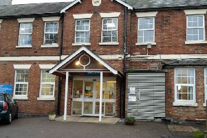 St Mary's Birth Centre at Melton which could close as part of the health authority's planned reorganisation of maternity services EMN-181025-164352001