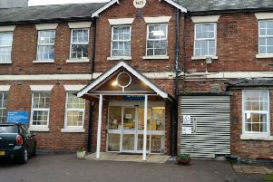 St Mary's Birth Centre at Melton which could close as part of the health authority's planned reorganisation of maternity services EMN-180211-151551001