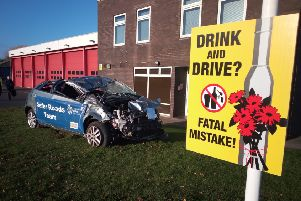Leicestershire Police have launched their annual Christmas and New Year clampdown on drink and drug drivers EMN-180312-105832001