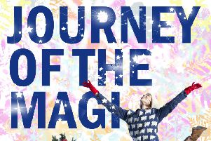Springs Dance Company presents Journey of the Magi PHOTO: Supplied