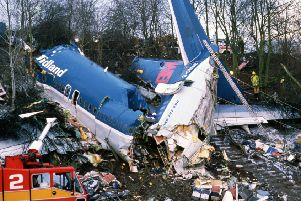 The aftermath of the Kegworth air disaster in January 1989 EMN-190401-112252001