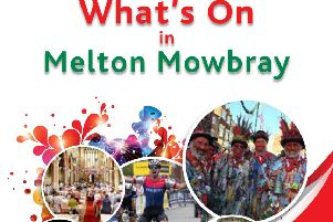 The front cover of the Melton Events Guide 2019 PHOTO: Supplied