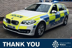 Police have thanked the public for their help EMN-190124-093900001