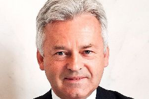 The Rt Hon Sir Alan Duncan, MP for Melton EMN-190502-181242001