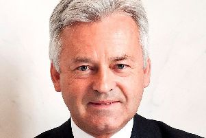 The Rt Hon Sir Alan Duncan, MP for Melton EMN-190218-134232001