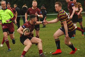 Melton skipper Leon Gormley has been a real figurehead for the First XV during a troubled campaign EMN-190219-124516002