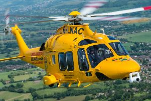 Lincolnshire and Nottinghamshire Air Ambulance. EMN-190320-163648001