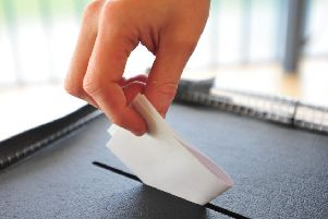The Melton Borough Council local elections take place on Thursday May 2 EMN-190426-180124001