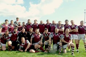 Melton RFC Vets XV will look to make it third time lucky next season EMN-190705-175839002
