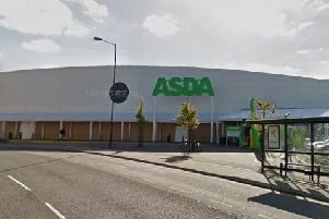 Sowe had worked at Asda in Crawley for 14 years. Picture: Google Streetview