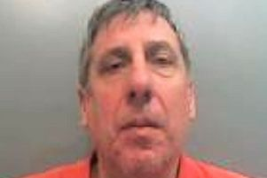 Simon Jenner. Picture: Rother Police