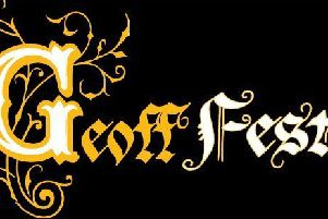 Geoff Fest is a music festival taking place at Waltham on July 7 EMN-190627-152536001