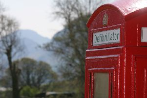 Redundant phoneboxes are being offered up for community uses, such as the housing of a life-saving defibrillator EMN-190628-163909001