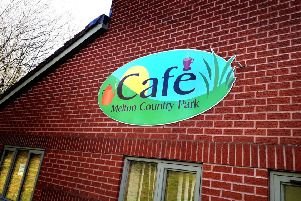 The cafe at Melton Country Park EMN-190307-114954001