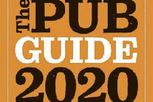 The AA 2020 Pub Guide