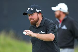 Can Shane Lowry carry on his unbelievable form into Sunday and lift the Claret Jug?