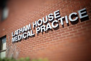 Latham House Medical Practice in Melton EMN-190814-102615001