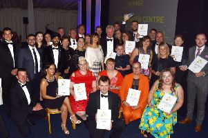 The award winners at the Best of Melton Awards 2019 EMN-190930-103303001