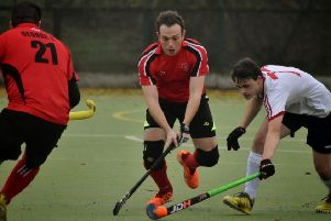 Melton Seconds moved up to ninth in the South East Premier with their six-goal win EMN-191126-121636002