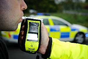 Leicestershire Police are clamping down on drink drivers this month EMN-190212-125329001