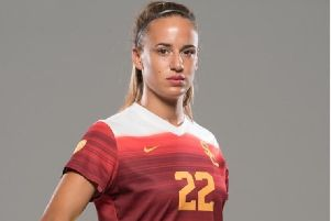 Ashleigh in USC Trojans colours EMN-191223-110722002