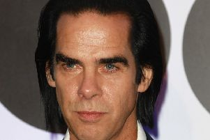 Nick Cave (Photo by Fred Duval/Getty Images)