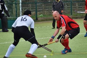 Matt Snow teed up the opening goal and then restored Melton's lead EMN-200225-110954002