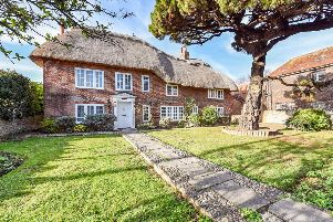 The Homestead, Selsey