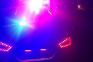 Chichester police dealt with number of incidents last night