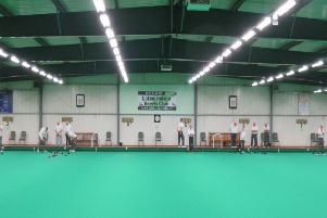 Luton Indoor Bowls Club