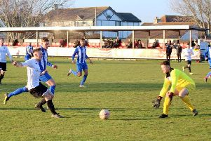Pagham press Lingfield / Picture by Roger Smith