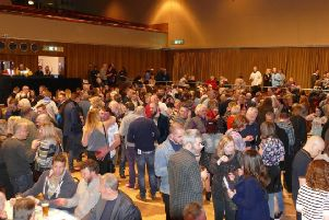Ale and Arty Beer Festival SUS-190321-103524001