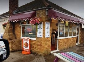 Pete's Chippy scored the top 5 stars for food hygiene at its most recent inspection.
