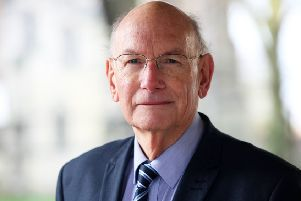 Tony Dignum has led Chichester District Council for the last four years