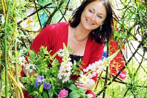 The Stansted Garden Show promises something for everyone