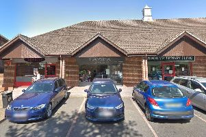 La Ora has been burgled. Picture: Google Maps
