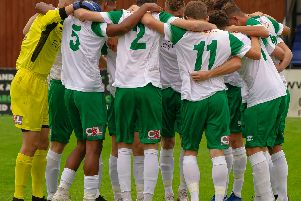 Bognor had an off-day at East Thurrock / Picture by Tommy McMillan