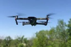 Do you know the law around Drone usage?