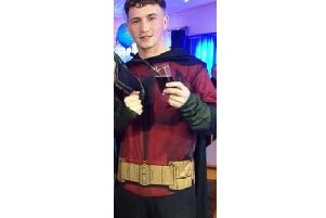 Police would like to speak to this man