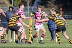 RABI prove to strong for Royal School Dungannon
