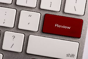 Review. Photo: Shutterstock SUS-150912-143625001