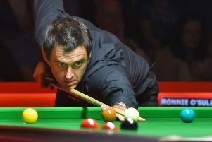 Snooker star Ronnie O'Sullivan said the people running the country 'ain't got a clue'